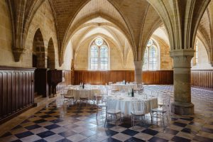 The Lay Brothers' Refectory (Réfectoire des convers)